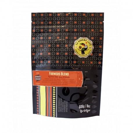 La Boheme Café Farmers Espresso Blend - 226 g, zrnková káva