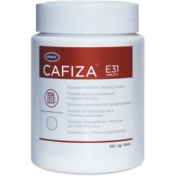 Urnex Cafiza tablety na čištění espresso kávovarů 8 ks