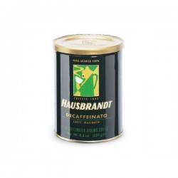 Hausbrandt Decaffeinato - 250g mletá káva