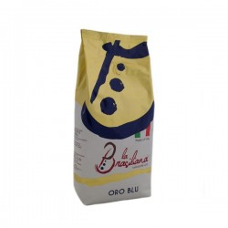 La Brasiliana Oro Blu - 1kg, zrnková káva