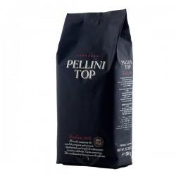 Pellini TOP 100% Arabica - 1kg, zrnková