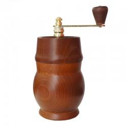 Kávomlýnek LODOS Rondo tmavý