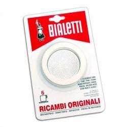 Těsnění Bialetti pro hliníkové kávovary na 6 šálků