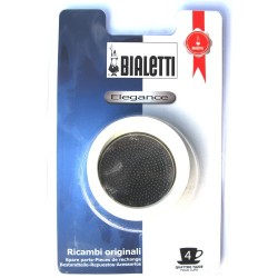 Těsnění Bialetti pro nerezové kávovary na 10 šálků