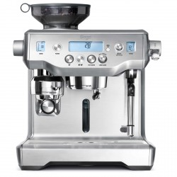 Kávovar SAGE Espresso BES980