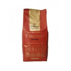 Dallmayr Espresso Monaco - 1kg, zrnková káva