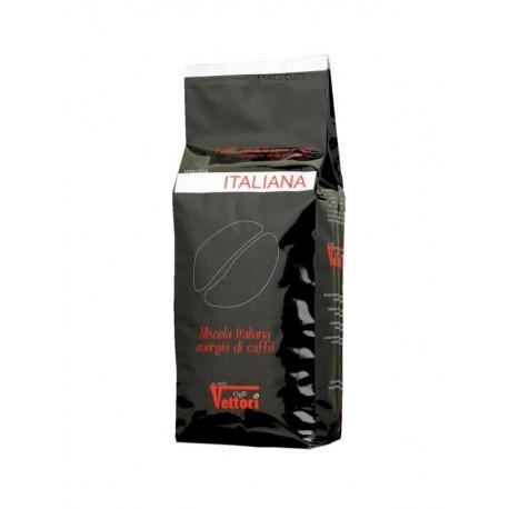 Vettori Italiana - 1kg, zrnková káva