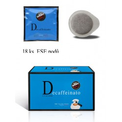 Vergnano Decaffeinato ESE pody 18 ks (44 mm)