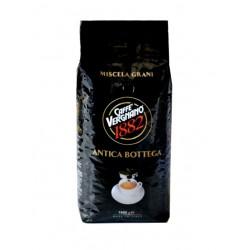 Vergnano Miscela Antica Bottega - 1kg, zrnková káva