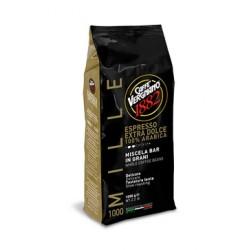 Vergnano Extra Dolce 1000 - 1kg, zrnková káva