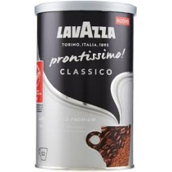 Lavazza Prontissimo Classico 95 g, instantní káva