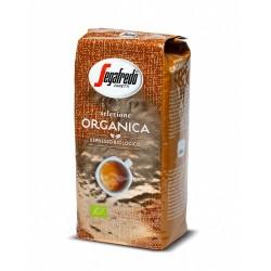 Segafredo Selezione Organica - 1kg, zrnková káva