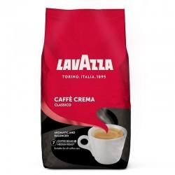 Lavazza Caffé Crema Classico - 1 kg, zrnková káva