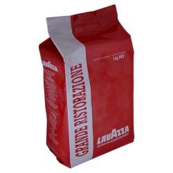 Lavazza Grande Ristorazione - 1 kg, zrnková káva