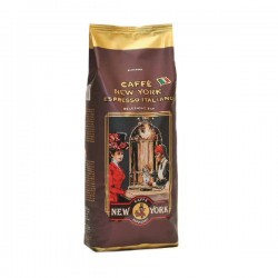 New York Caffé EXTRA - 250g, zrnková káva