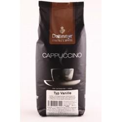 Dallmayr vanilkové cappuccino 1kg