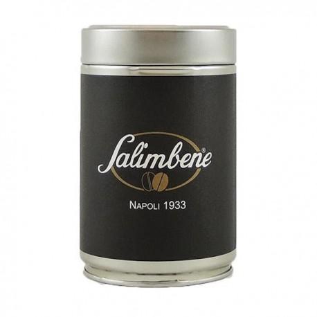 Salimbene Espresso Superbar - 250g, zrnková káva v dóze