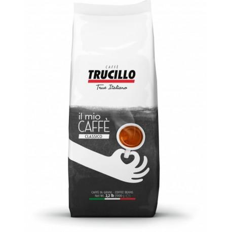 Trucillo Il mio Caffé Classico - 1 kg, zrnková káva