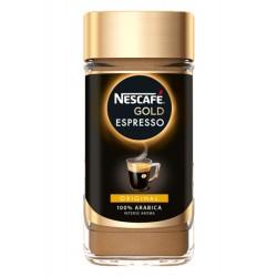 NESCAFÉ GOLD Espresso 100 g, instantní káva
