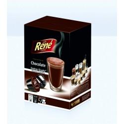 René Chocolate horká čokoláda pro Dolce Gusto 16 ks