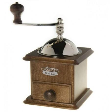 Ruční mlýnek na kávu Lodos 1947