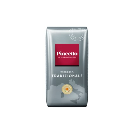 Piacetto Espresso TRADIZIONALE 1 kg zrnková káva