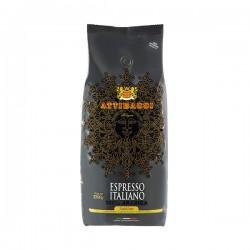 Attibassi 100% Arabica - 1kg, zrnková káva
