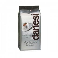 Danesi Caffé Doppio - 1kg, zrnková káva