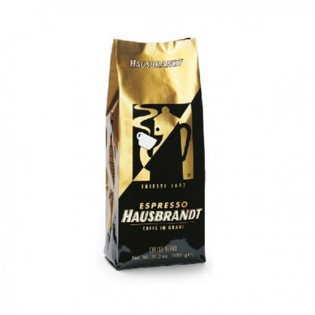 Hausbrandt H.HAUSBRANDT - 500g, zrnková káva