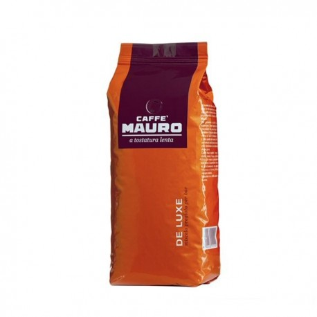 Mauro Espresso De Luxe - 1kg, zrnková káva