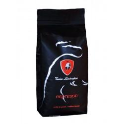 Tonino Lamborghini Caffe Platinium 1kg zrnková káva