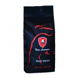Tonino Lamborghini Caffe Red 1kg zrnková káva