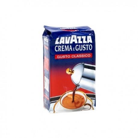 Lavazza Caffé Espresso - 250g, mletá doza