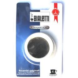 Těsnění Bialetti pro nerezové kávovary na 1-2 šálky