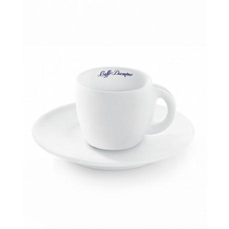 Diemme Caffé šálek espresso 60 ml s podšálkem