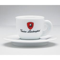 Tonino Lamborghini Caffe šálek espresso 70 ml s podšálkem