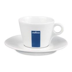 Lavazza šálek cappuccino 110 ml s podšálkem