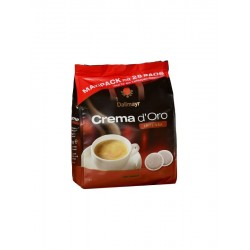 Dallmayr Crema d Oro Intenso pody 28 ks (70 mm)