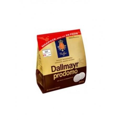 Dallmayr Prodomo pody 28 ks (70 mm)