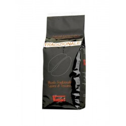 Vettori Tradizionale 100% robusta - 1kg, zrnková káva