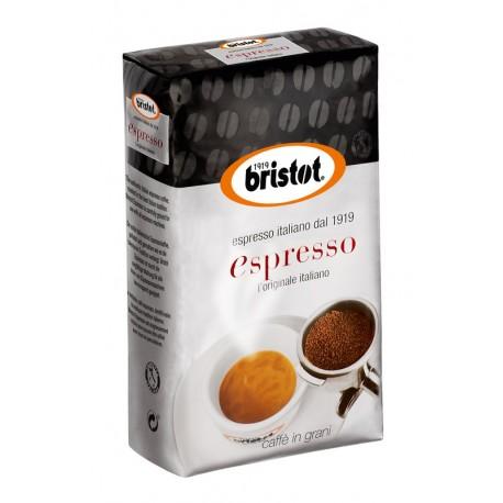 Bristot Espresso - 1kg, zrnková káva