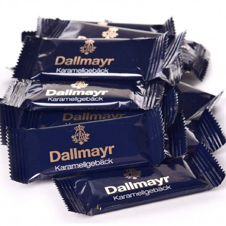 Dallmayr karamelová oplatka 300 ks